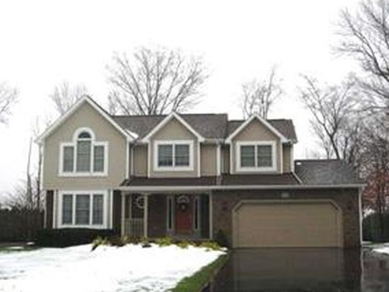 7223 Woodmore Ct, Lockport, NY 14094