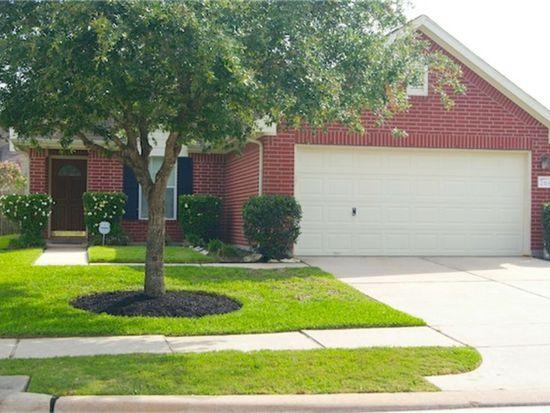 2315 Cardinal Elm St, Fresno, TX 77545