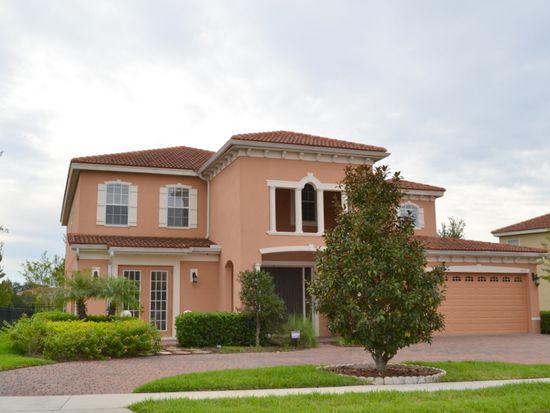 2217 Rickover Pl, Winter Garden, FL 34787