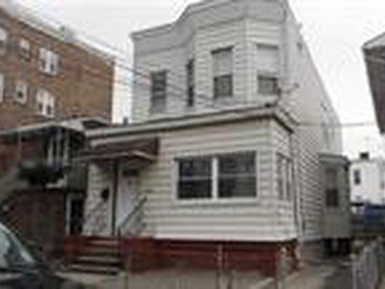 16 Olean Ave, Jersey City, NJ 07304