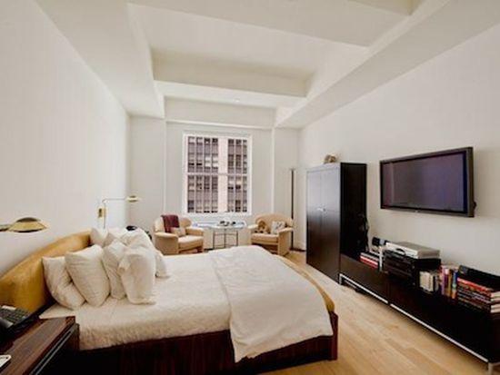 15 Broad St APT 2230, New York, NY 10005