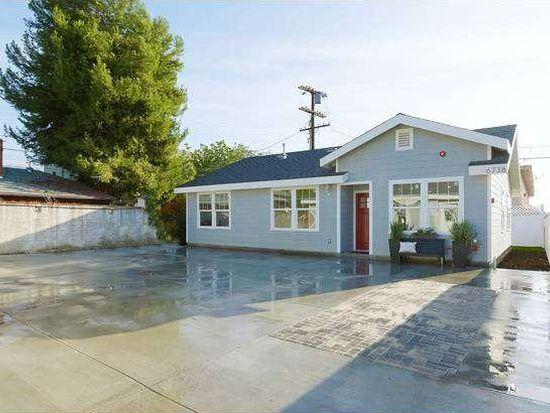 6736 Kraft Ave, North Hollywood, CA 91606