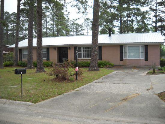 1175 Oak Ave, Elba, AL 36323
