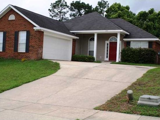 1313 Forest Cove Dr, Mobile, AL 36618