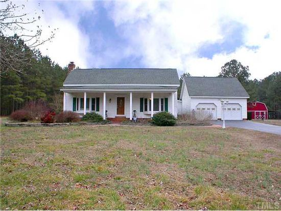 5549 Us 401 Hwy S, Youngsville, NC 27596