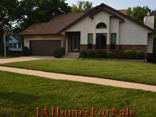 1714 Hidden Hollow Ln NW, Cedar Rapids, IA 52405