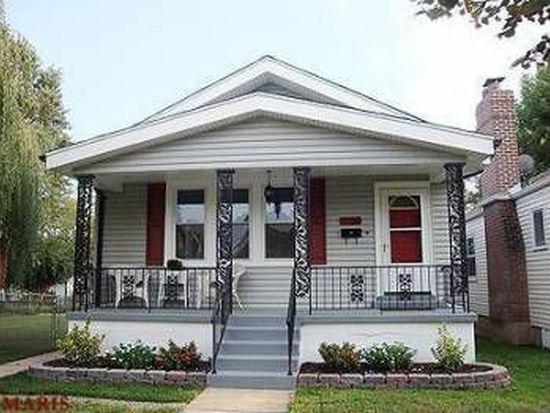 6530 Maurice Ave, Saint Louis, MO 63139