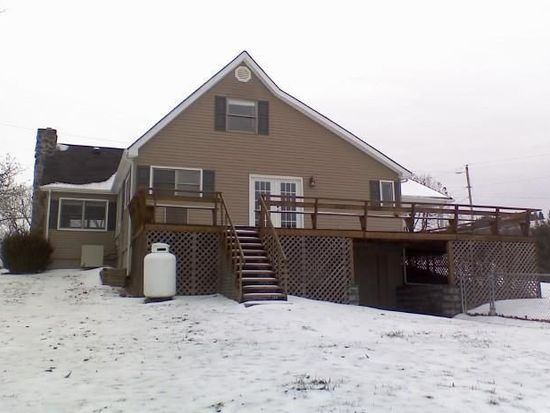 146 Stone Meadow Ln, Wytheville, VA 24382