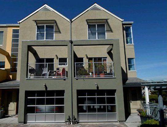 3941 Cerrito Ave, Oakland, CA 94611