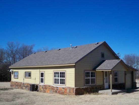 16674 S 4162 Rd, Claremore, OK 74017