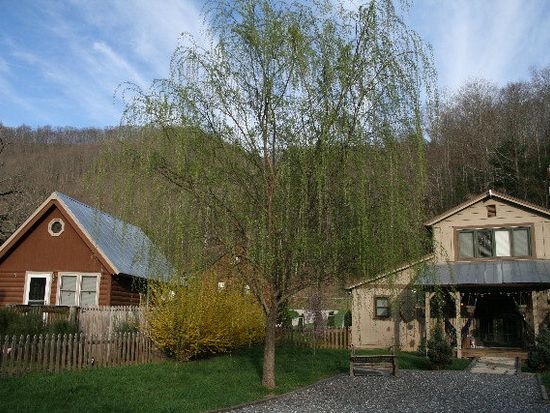 3065 Caney Fork Rd, Cullowhee, NC 28723