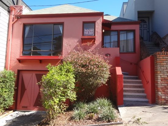 1736 11th Ave, San Francisco, CA 94122