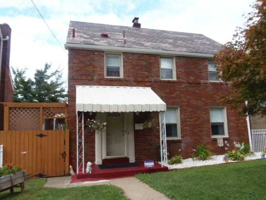 4521 Stanton Ave, Pittsburgh, PA 15201