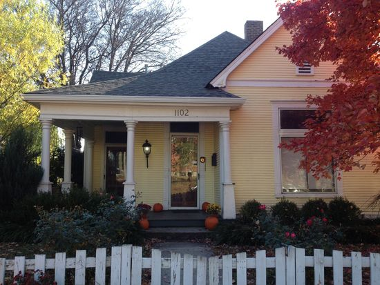 1102 Forrest Ave, Nashville, TN 37206