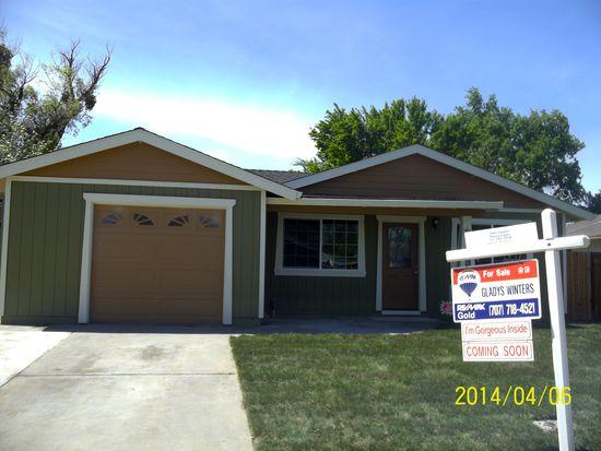 25 N Kern Ave, Woodland, CA 95695