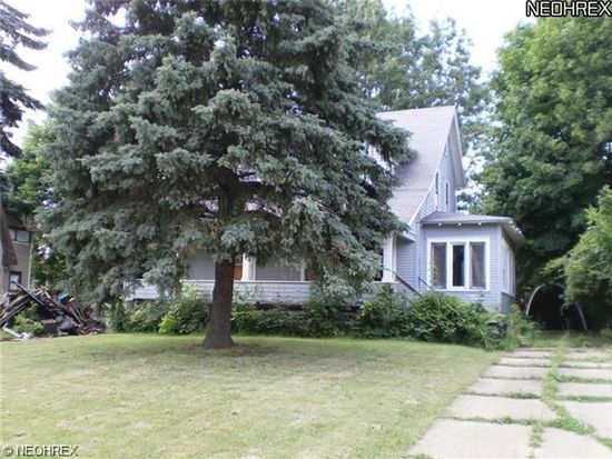 464 Norwood Ave, Youngstown, OH 44504