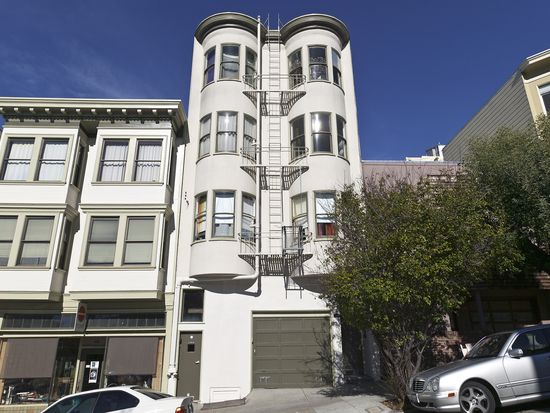 472 Union St, San Francisco, CA 94133