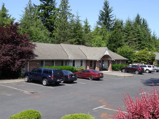 5224 Olympic Dr NW STE 109, Gig Harbor, WA 98335