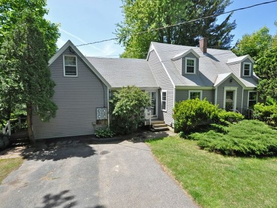 1002 Greenland Rd, Portsmouth, NH 03801