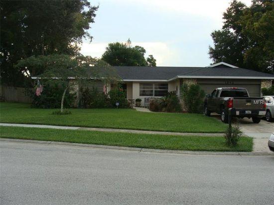1542 New Amsterdam Way, Orlando, FL 32818