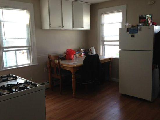 36 Bergen St, Providence, RI 02908
