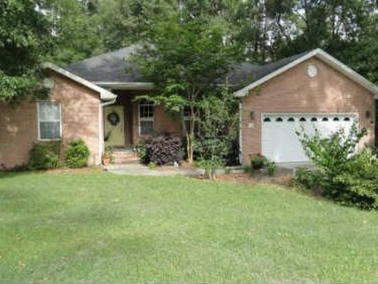 565 SW Phillips Cir, Lake City, FL 32024