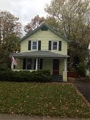 91 N Willow St, East Aurora, NY 14052