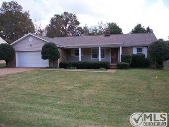 209 Turnbrook Ln, Franklin, TN 37064