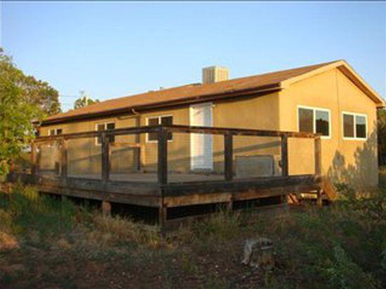 12 Bolagh Ln, Sandia Park, NM 87047