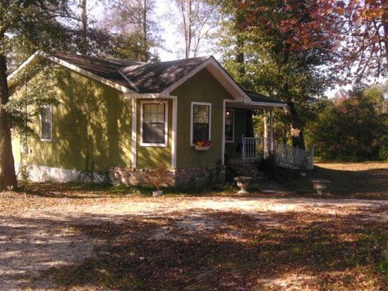 127 Lavelle Odom Rd, Poplarville, MS 39470
