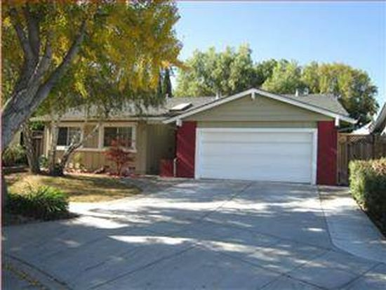 6119 Bava Ct, San Jose, CA 95123