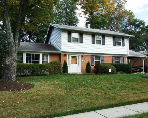 6813 Tilden Ln, Rockville, MD 20852