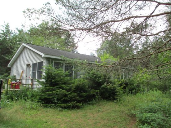542 State Route 86, Paul Smiths, NY 12970