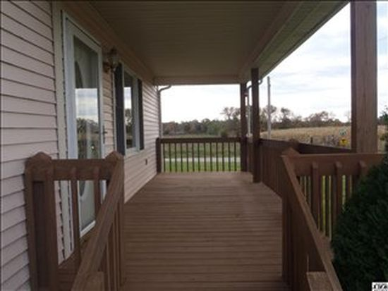 11490 W County Road 100 N, Norman, IN 47264