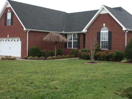 2435 Mission Ridge Dr, Murfreesboro, TN 37130