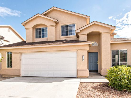 7708 Banyon Ave NW, Albuquerque, NM 87114