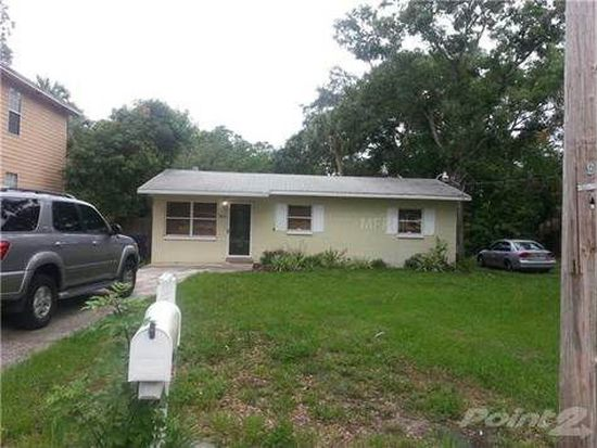 7405 S Mascotte St, Tampa, FL 33616