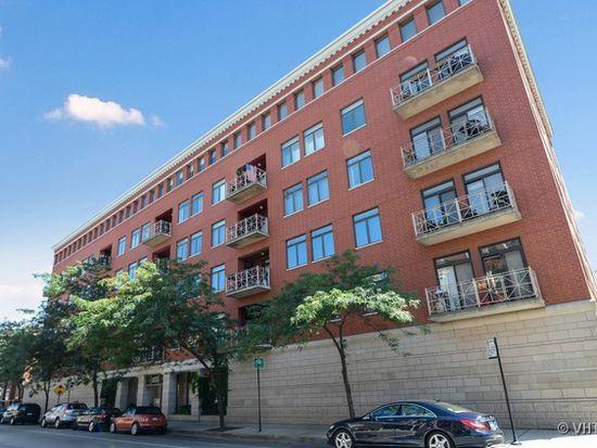 1155 W Armitage Ave APT 207, Chicago, IL 60614