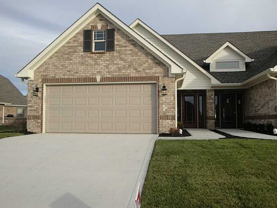 3919 Waterfront Way, Plainfield, IN 46168