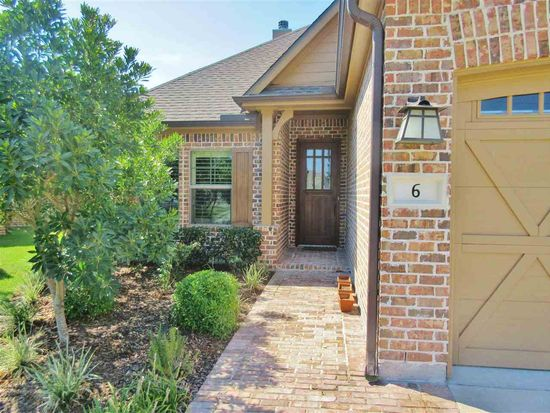 6 Cottage Grove Ct, Beaumont, TX 77713