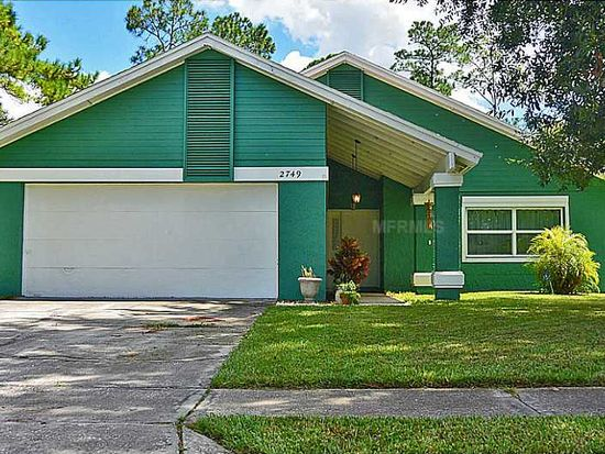 2749 Abney Ave, Orlando, FL 32833