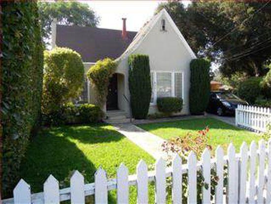 921 Sherwood Ave, Los Altos, CA 94022