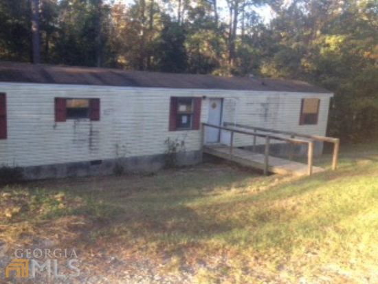 139 Magnolia Ave, Ivey, GA 31031