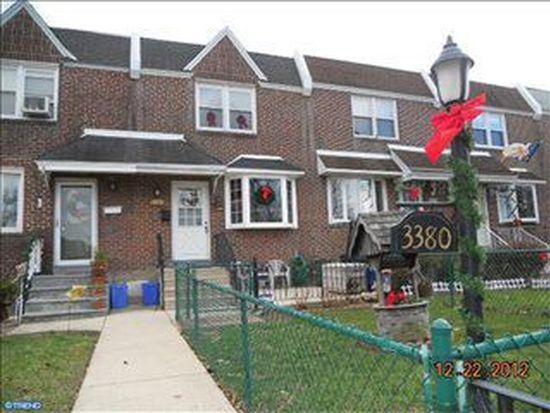 3380 Fordham Rd, Philadelphia, PA 19114