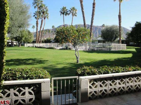2196 S Madrona Dr, Palm Springs, CA 92264
