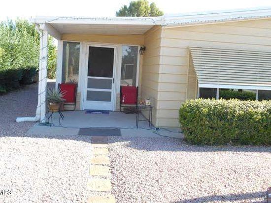 807 S 82nd Way, Mesa, AZ 85208