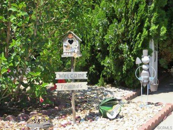 1251 E Lugonia Ave SPC 107, Redlands, CA 92374
