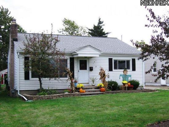141 Burton St, Avon Lake, OH 44012
