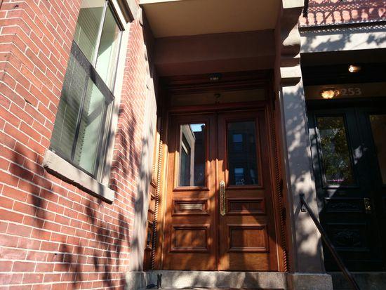 255 Shawmut Ave UNIT 2, Boston, MA 02118