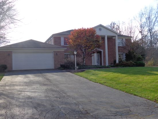1220 Yahres Rd, Sharon, PA 16146